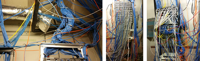 Remarkable The Cabling Nightmare Cyber Technology Security Wiring Digital Resources Ommitdefiancerspsorg